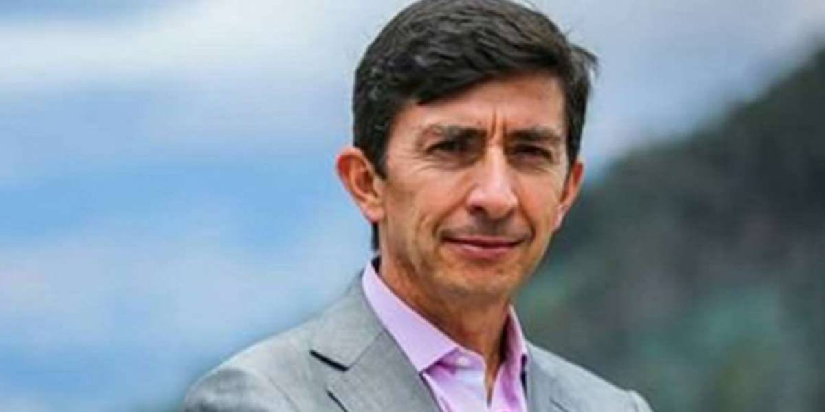 Gustavo Isch renuncia a la Secretaría General de Comunicación de la Presidencia