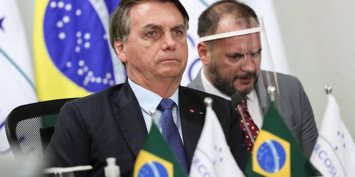 Senadores criticam vetos de Bolsonaro ao novo marco do saneamento