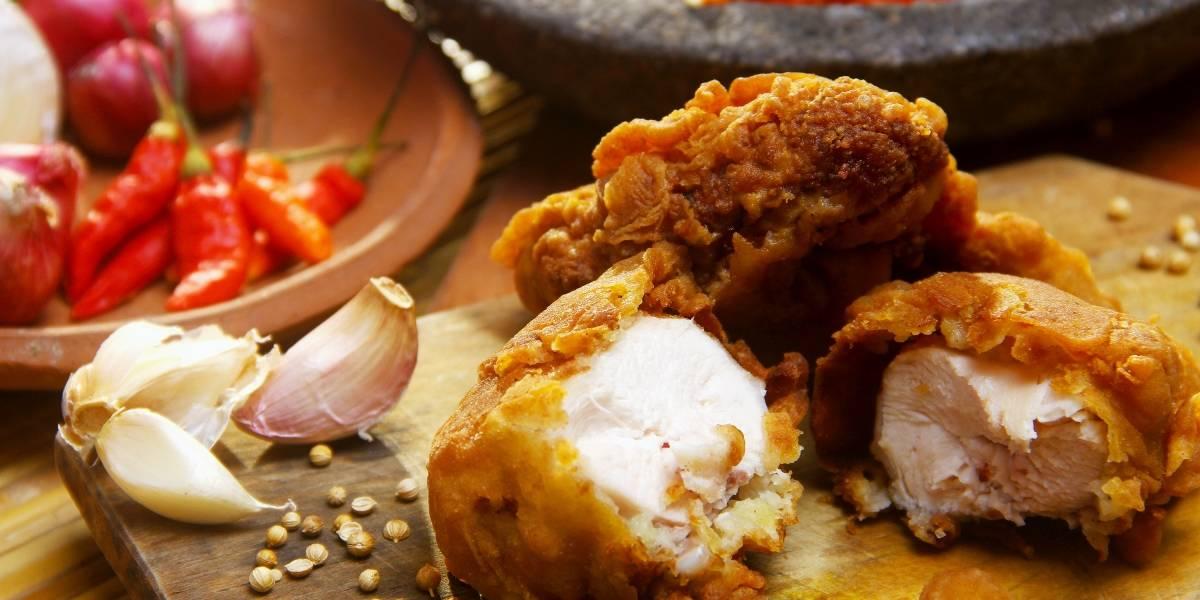 ¿Por qué el pollo es uno de los alimentos preferidos por los ecuatorianos?