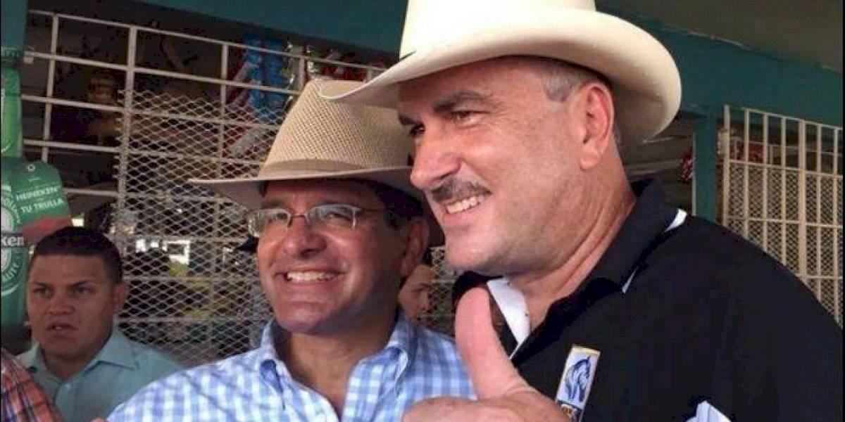 VIDEO: Pierluisi se trabó cuando le preguntaron por Rivera Schatz para presidir el Senado