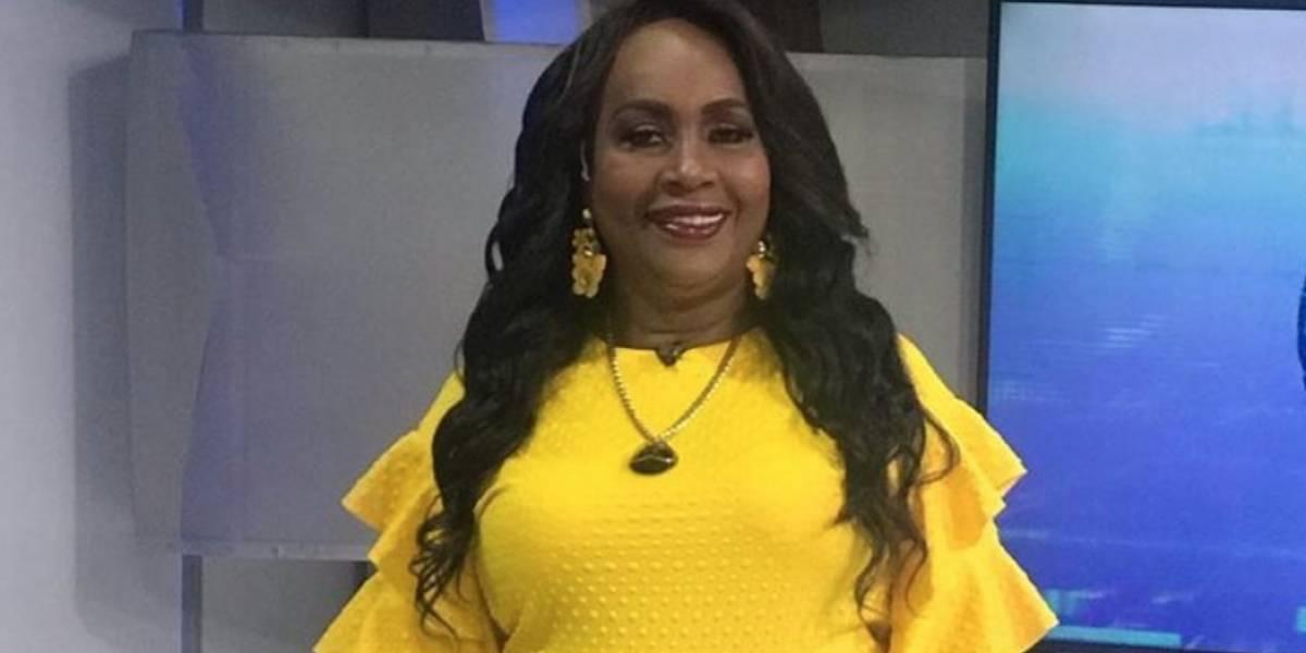 Mayra Montaño, 'La Bombón', conquista las redes con sus dotes de rapera