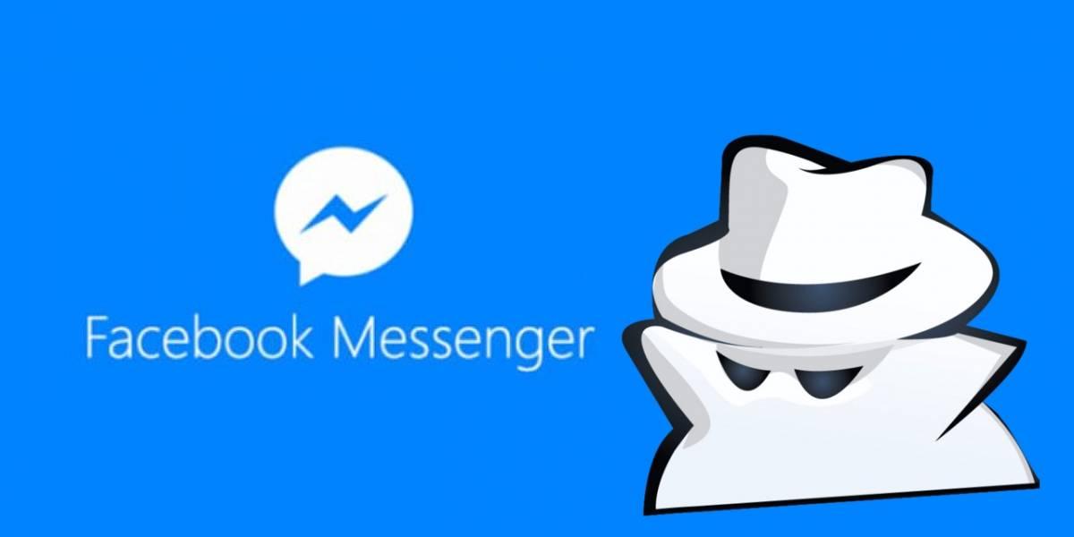 Facebook Messenger: este es el truco para que nadie sepa que ya leíste un mensaje