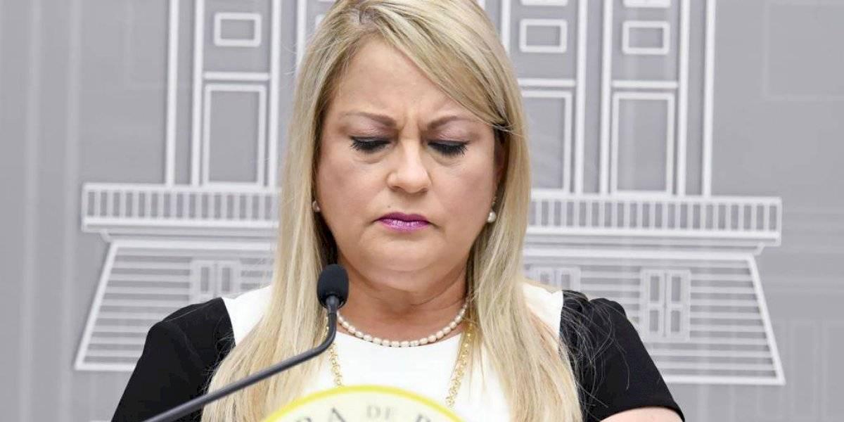 Cámara descarta autoconvocarse para investigar a Wanda Vázquez