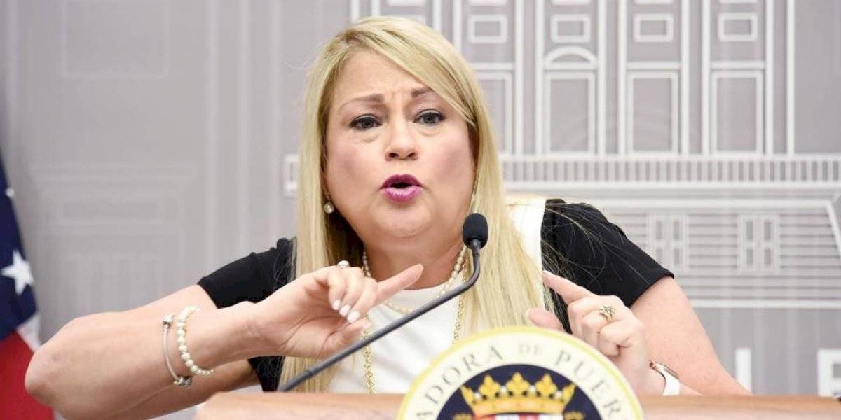 Empleados de la UPR aseguran la gobernadora les mintió y exigen acción a la Legislatura