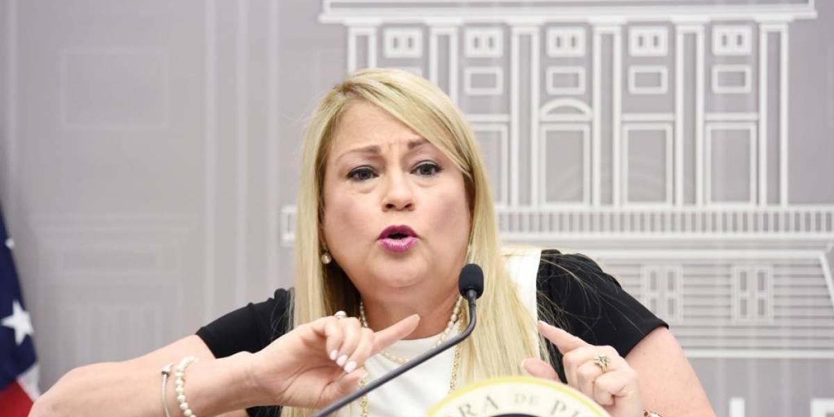 Gobernadora no sacará a la secretaria de Justicia
