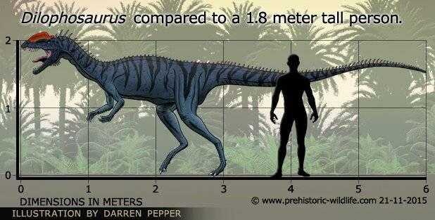 Jurassic Park ciencia