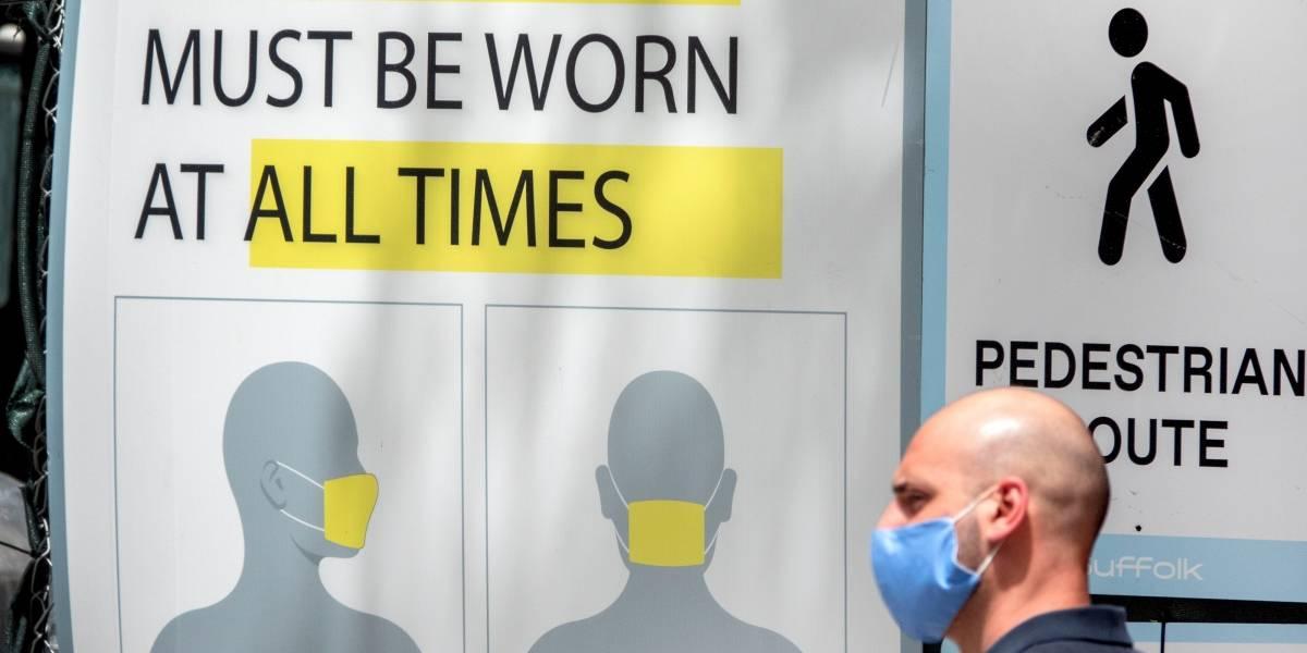 ¡Grave! Estudio revela otra grave secuela de coronavirus en los hombres y su sexualidad