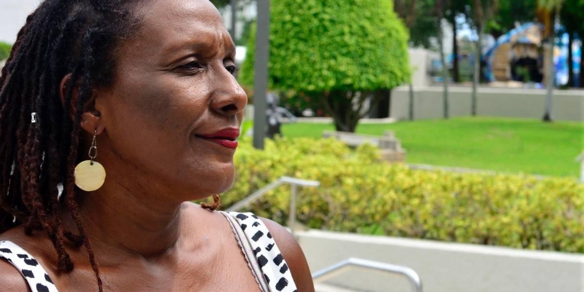 Mayra Santos Febres: Letras para visibilizar la afrodescendencia