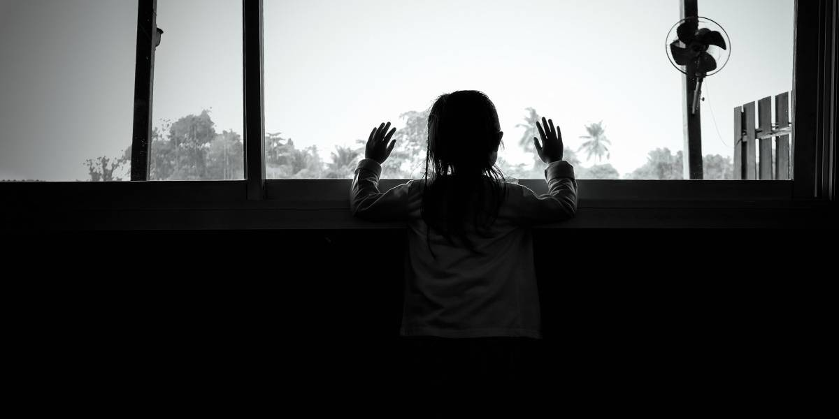 'Abandono de incapaz' – entenda o que significa esse crime