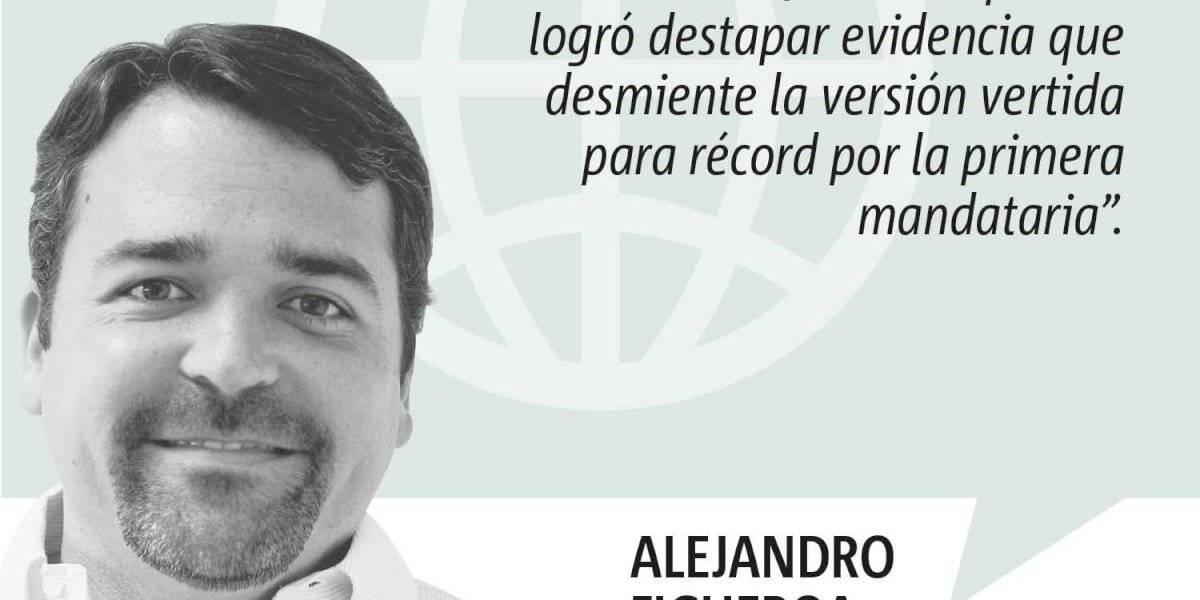 Opinión de Alejandro Figueroa: Más preguntas que respuestas