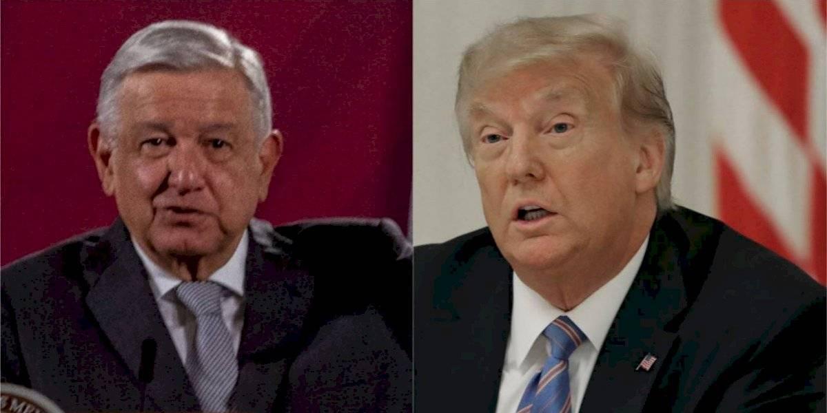 El 48% de los mexicanos aprueba la visita de AMLO a Estados Unidos