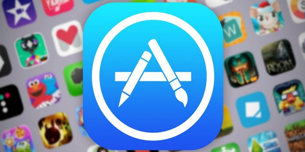 Apple Store eliminó dos mil quinientos juegos chinos por no cumplir con regulaciones