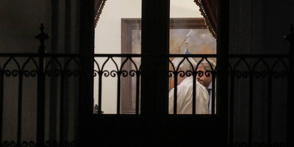 Piñera se reúne con ministros tras votación de retiro de fondos en la Cámara