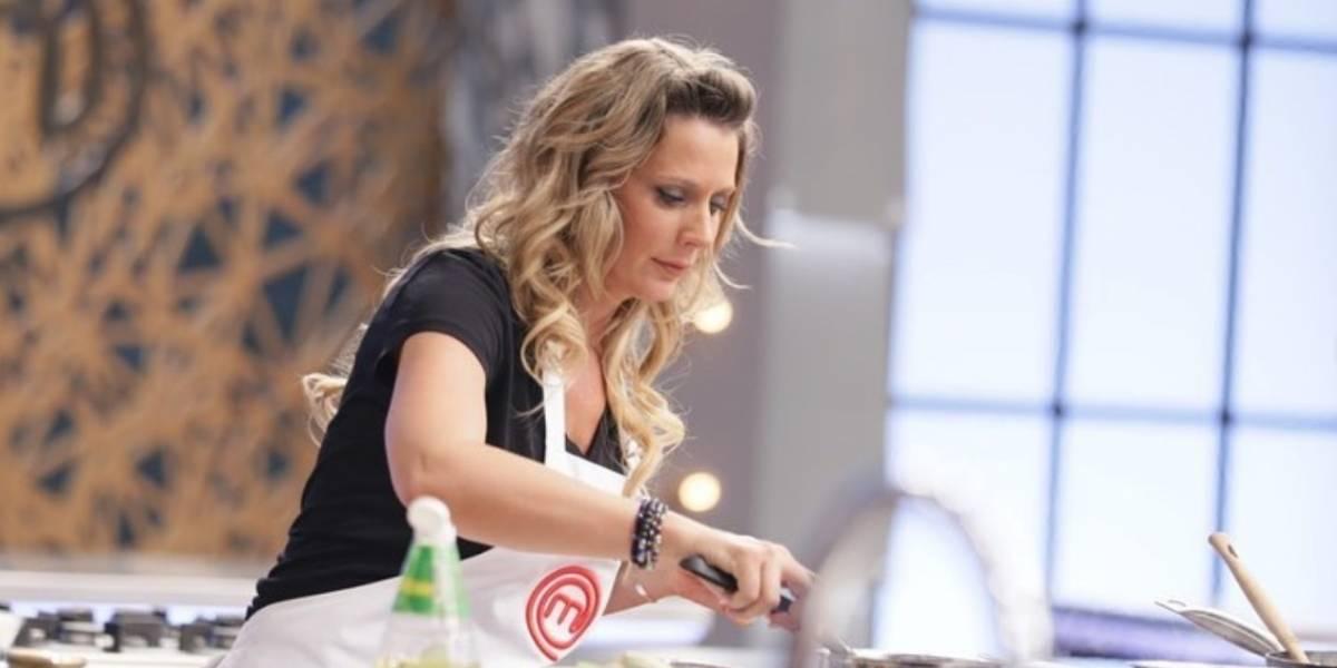 MasterChef: Rocío Marengo habla del polémico plato que preparó con un gusano vivo