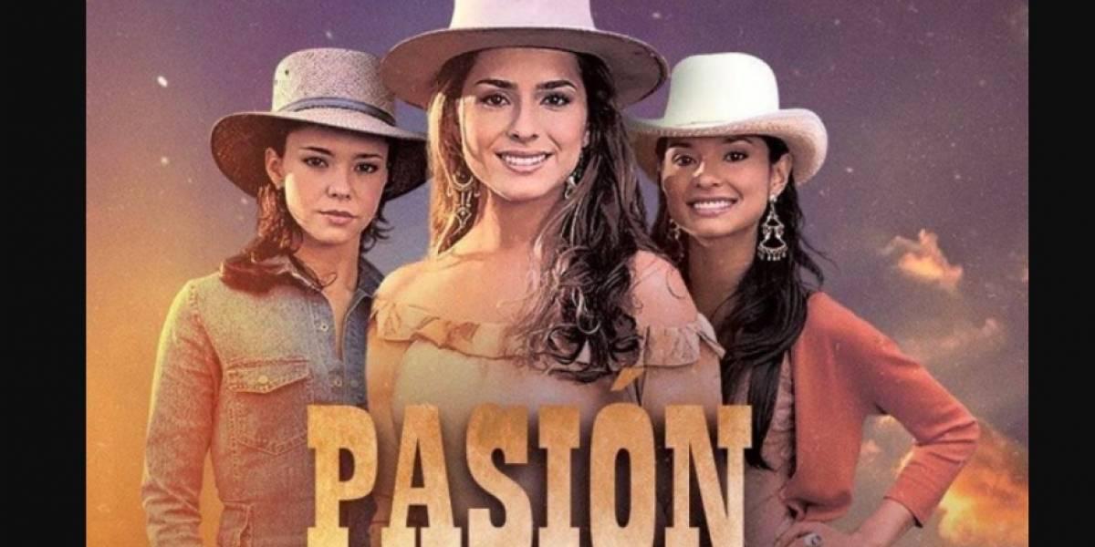 La novela que está a punto de superar a 'Pasión de gavilanes' en el rating