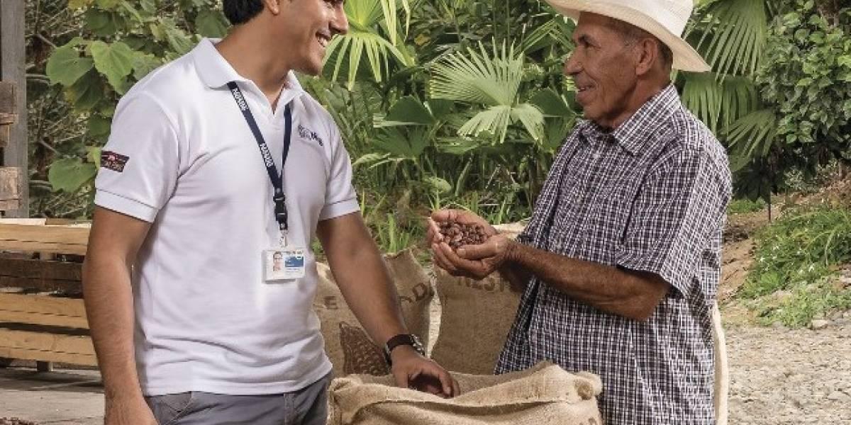 Nestlé fomenta la agricultura ecuatoriana en el Día Mundial del Cacao