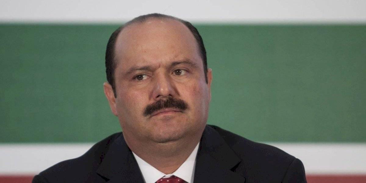 Ubican 50 propiedades de César Duarte en Estados Unidos al momento de su detención