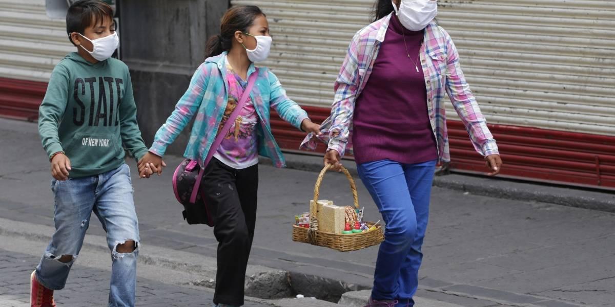 En Puebla 99 municipios con Covid-19 y pobreza que supera el 60%