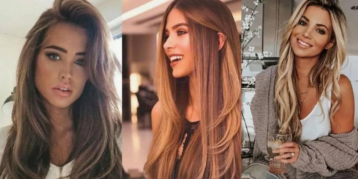 Cores de cabelo que iluminam seu rosto e serão tendência nesta estação