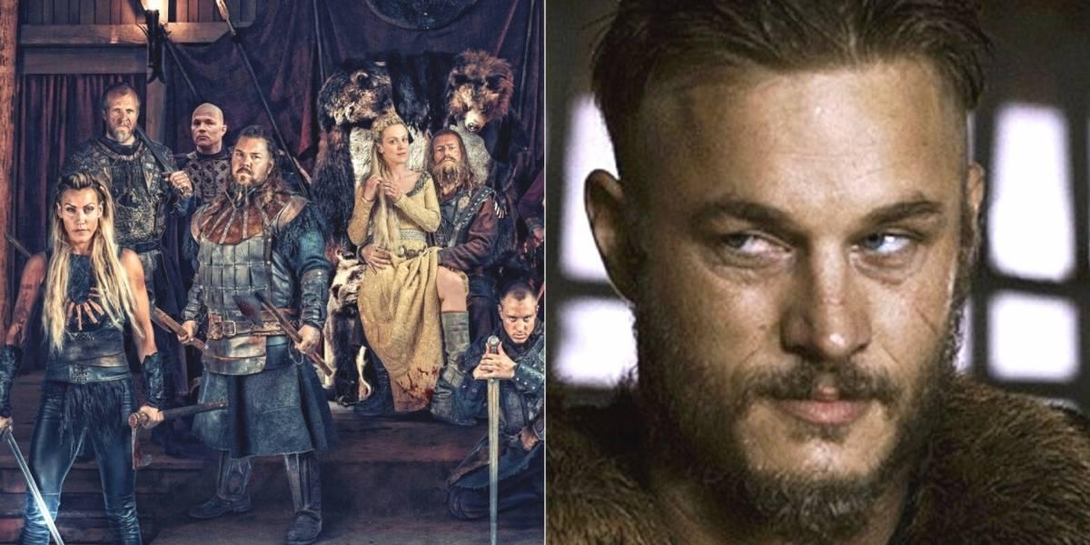 Nova temporada de série de comédia sobre 'Vikings' chega em breve na Netflix