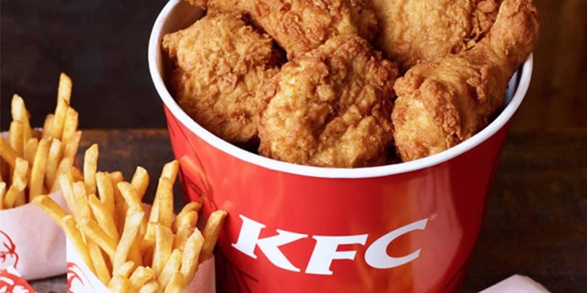 Aqui está a receita para você fazer um empanado do KFC em casa
