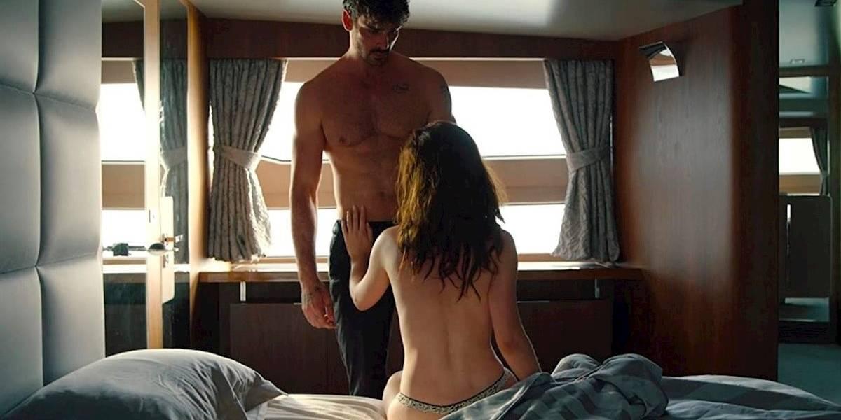'365 DNI': petição exige que filme seja removido da Netflix por 'glamourizar tráfico sexual'