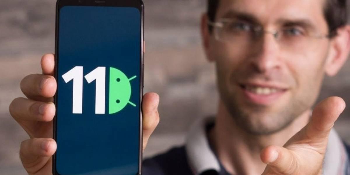 Android 11: parece que Google reveló por accidente su fecha de lanzamiento