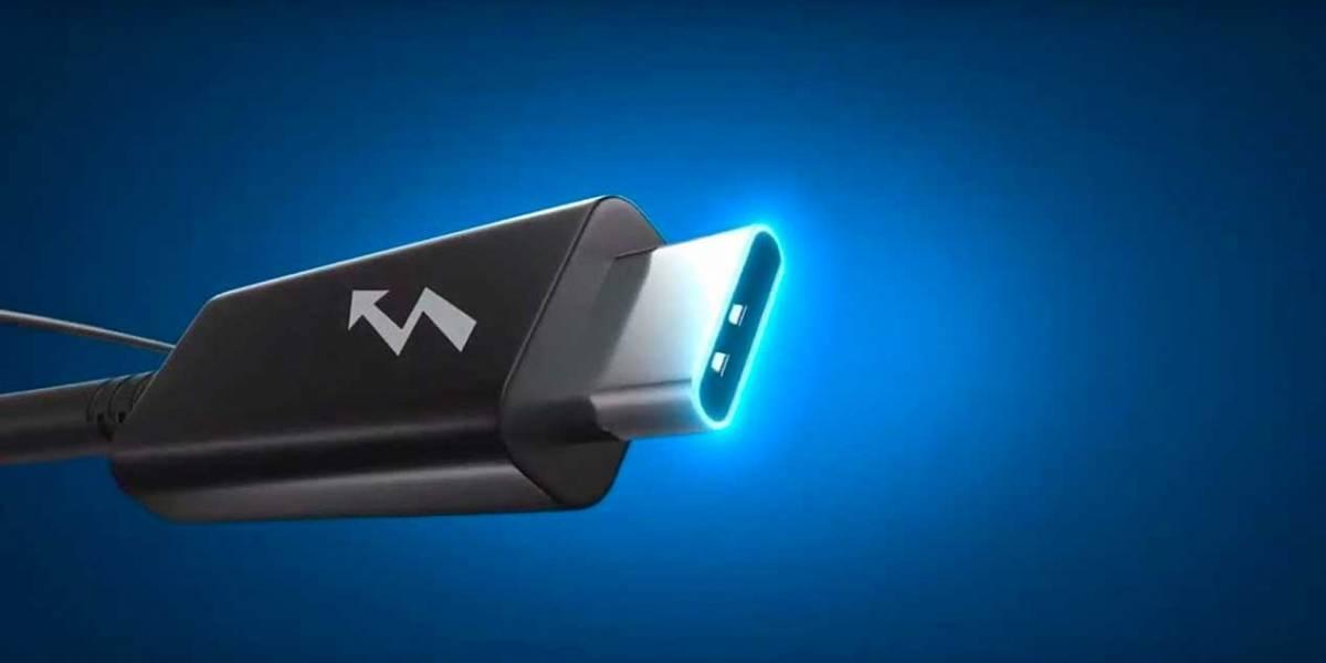 Thunderbolt 4.0 es anunciado por Intel: con soporte para 8K, USB-C y más