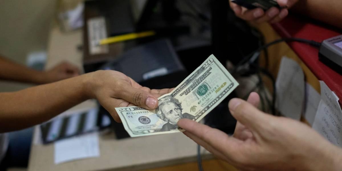 Confira a cotação do dólar comercial em tempo real nesta quarta, 8 de julho