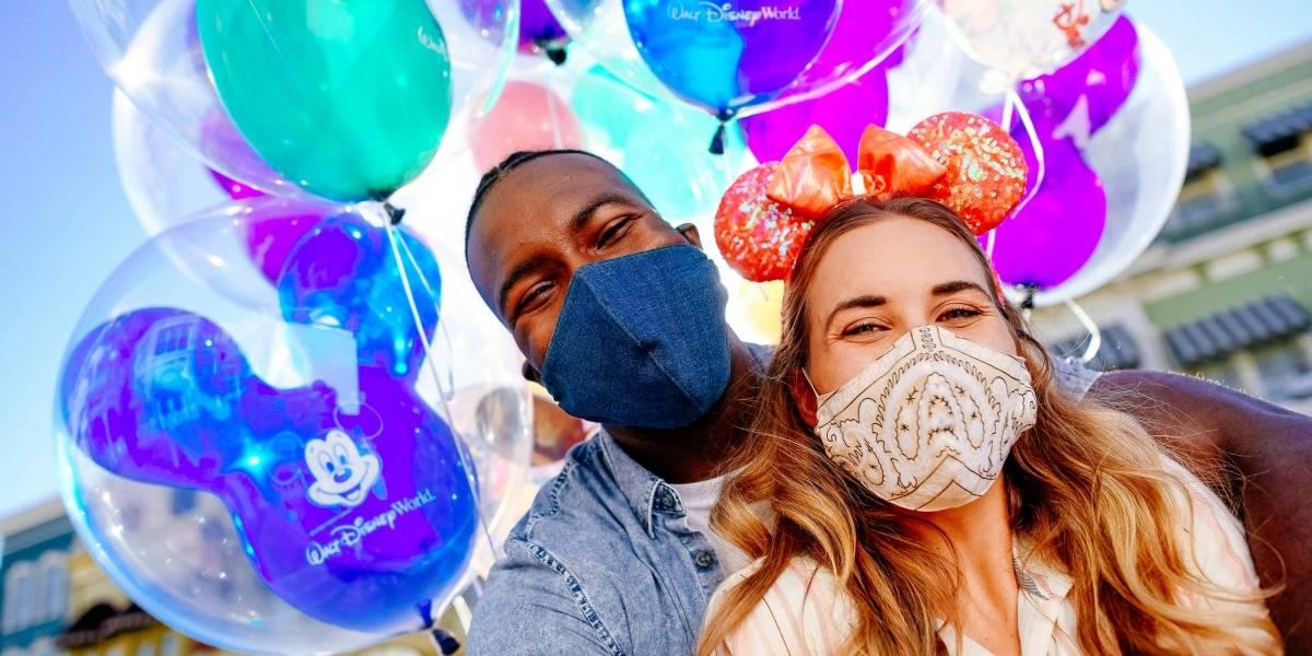 Walt Disney World ofrece detalles de su apertura