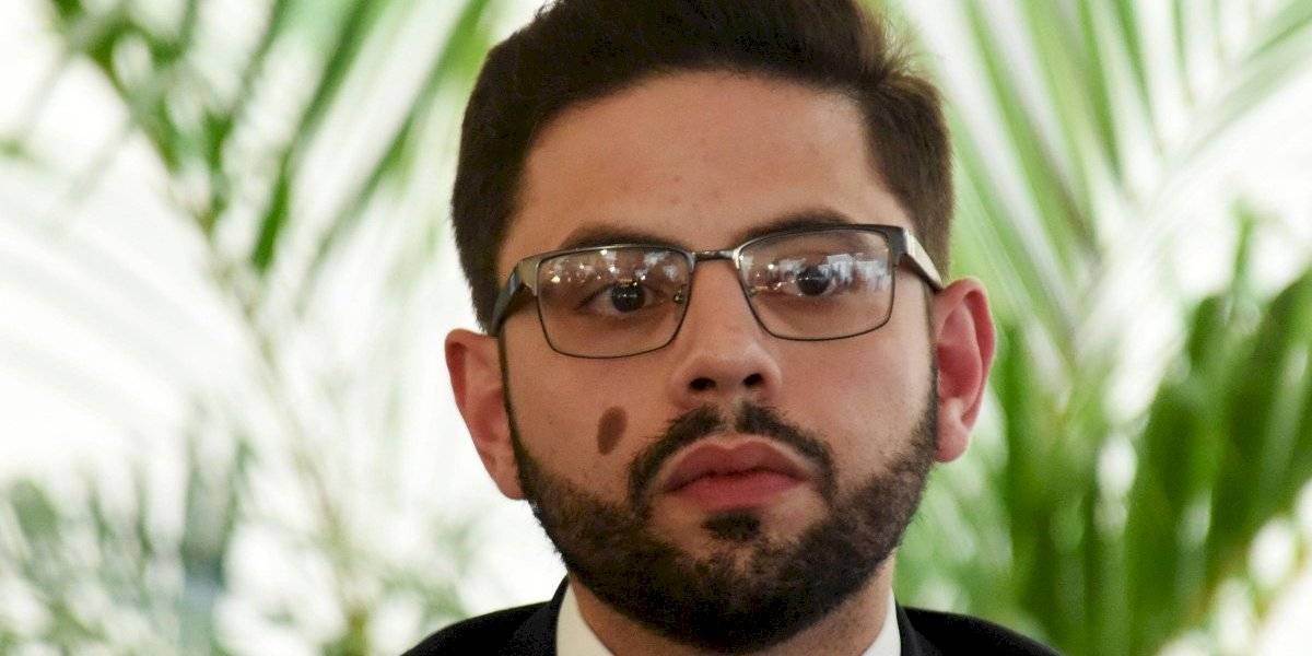 Junta de Control Fiscal exige a Hacienda publicación de ingresos del Fondo General