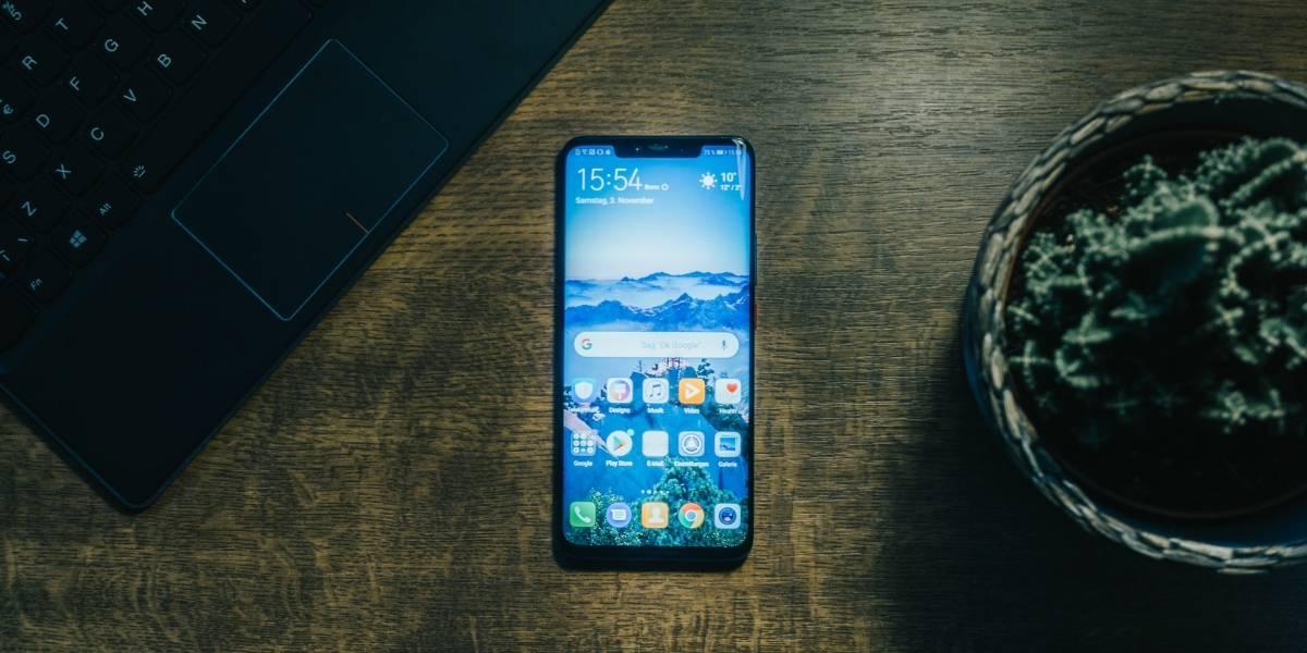 Huawei: EMUI 11 llegará a finales de 2020 y estos serán los primeros celulares en recibirlo