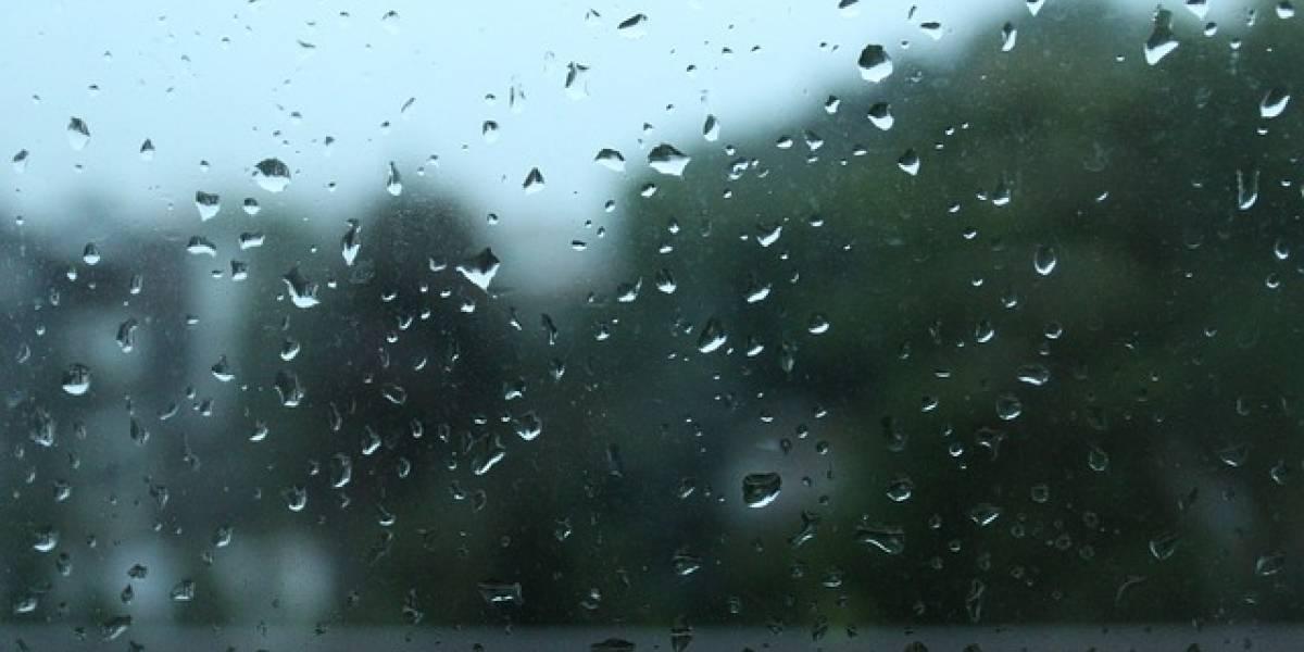 Jueves con lluvias vespertinas y nocturnas en CDMX
