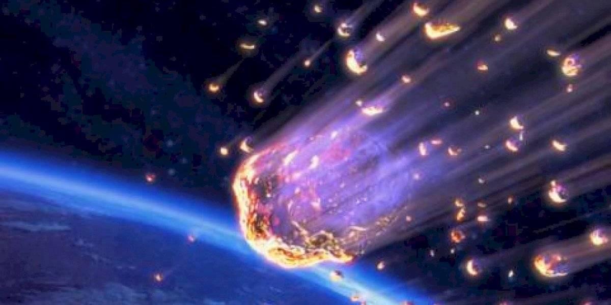 Meteorito explotó sobre Japón: el objeto medía 1,5 metros de diámetro y pesaba más de 5 toneladas