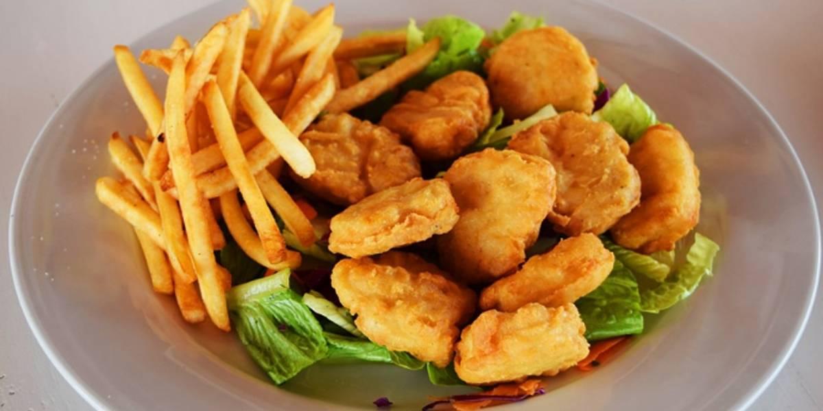 ¡Deliciosos! Prepara en casa estos ricos nuggets de avena