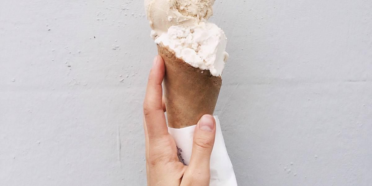 A receita para fazer sorvete de leite ninho com apenas 3 ingredientes