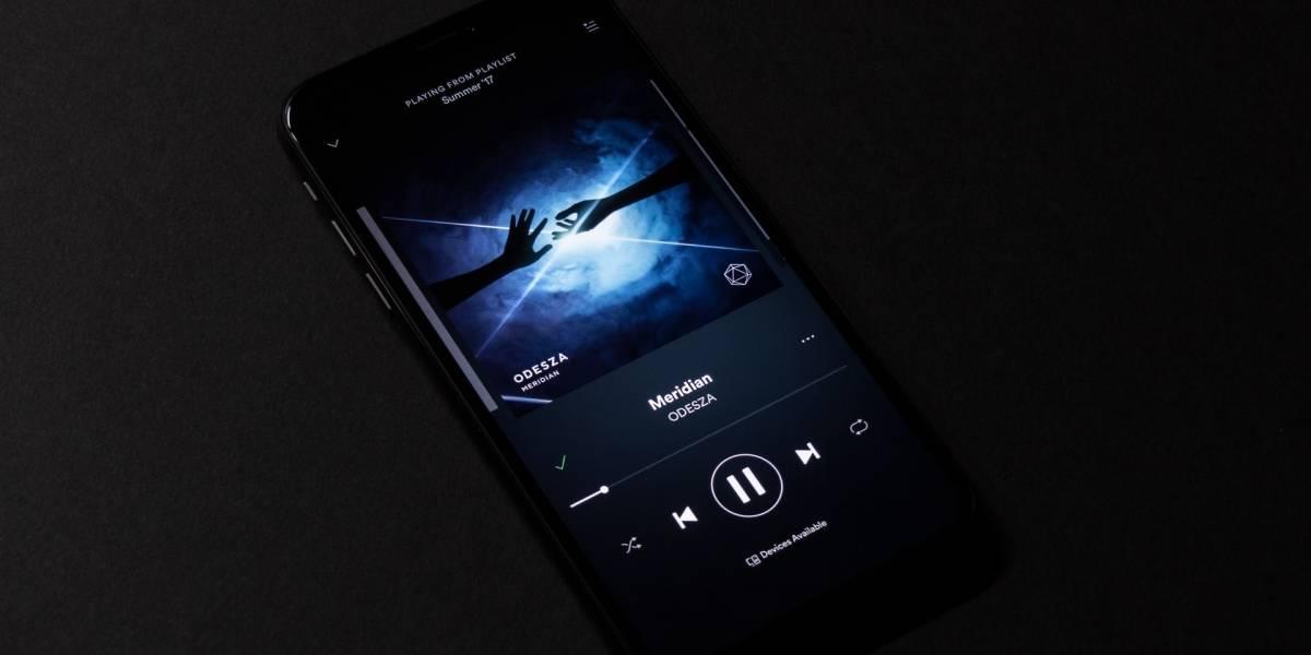 Spotify ahora te armará un playlist según el tipo de entrenamiento físico que estés realizando