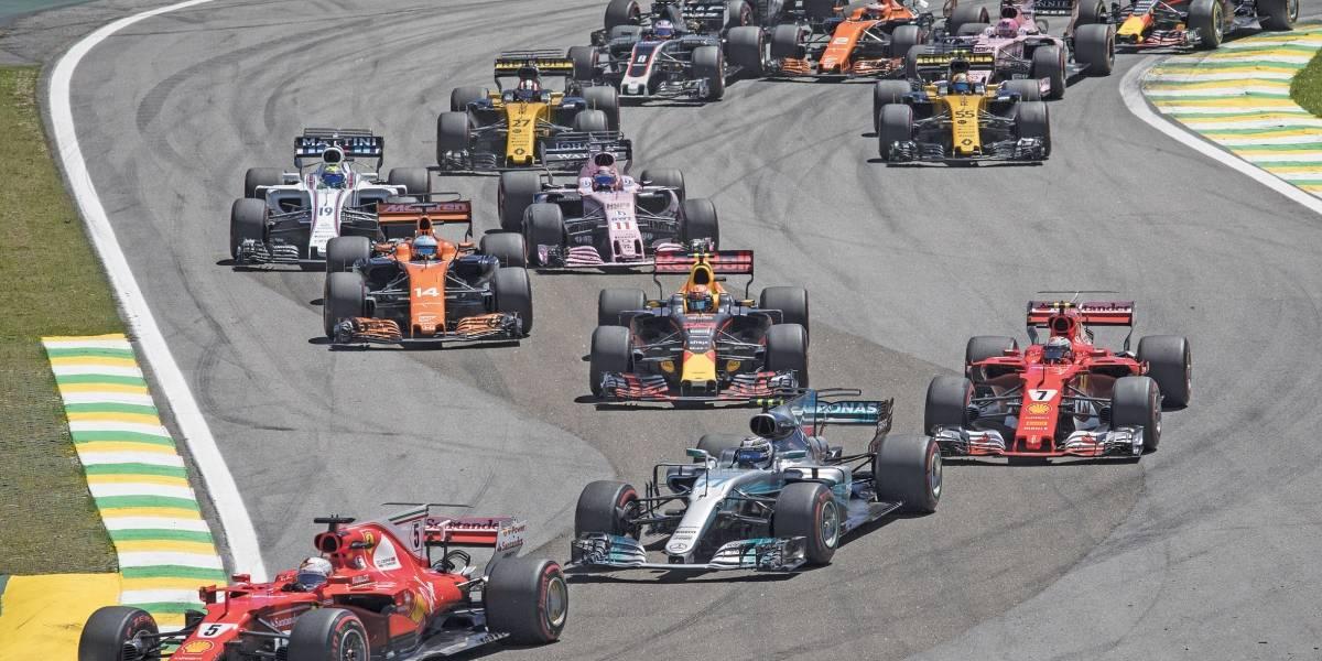 Fórmula 1 não deve realizar prova nas Américas este ano