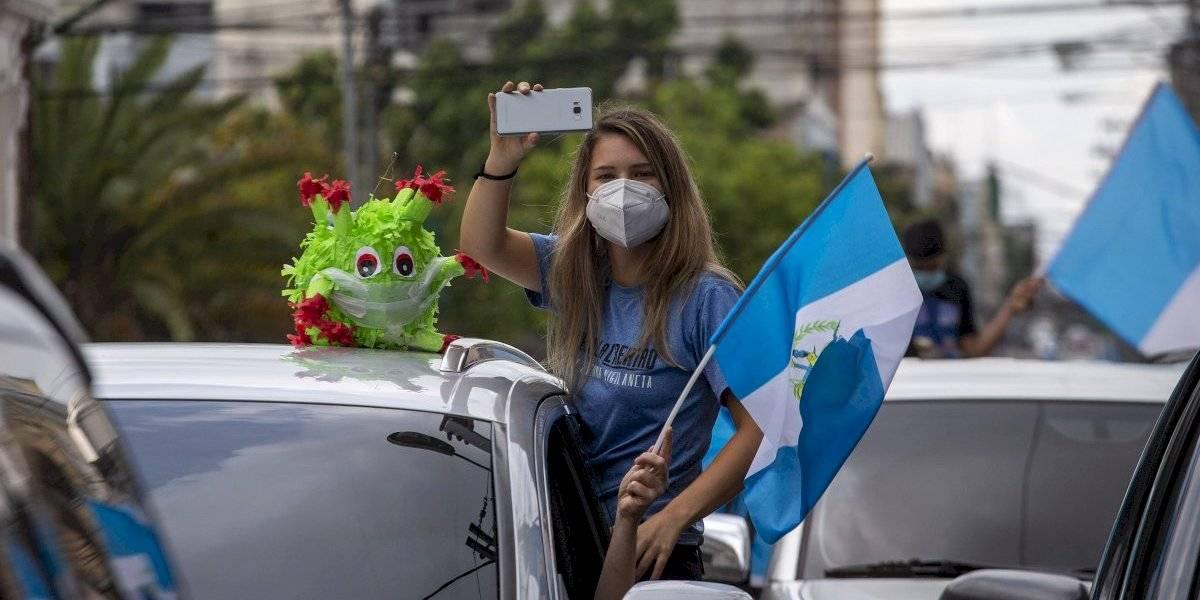 El coronavirus arrasó con todo un gobierno: gabinete entero en cuarentena