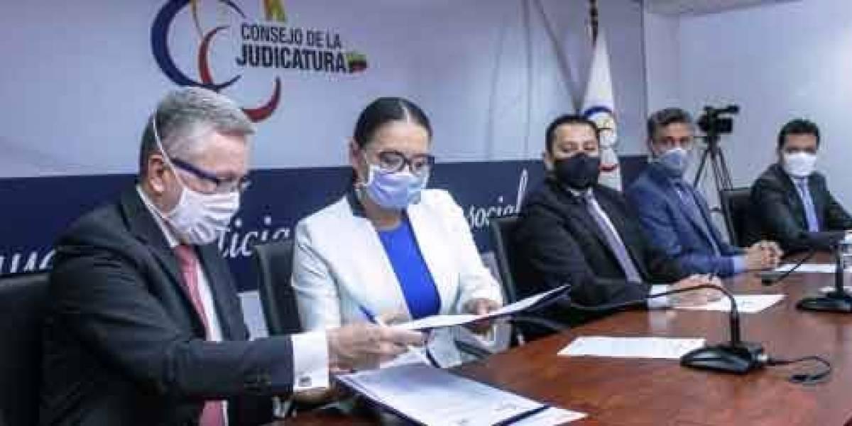 Elecciones 2021: nombres de deudores de manutención serán entregados al CNE