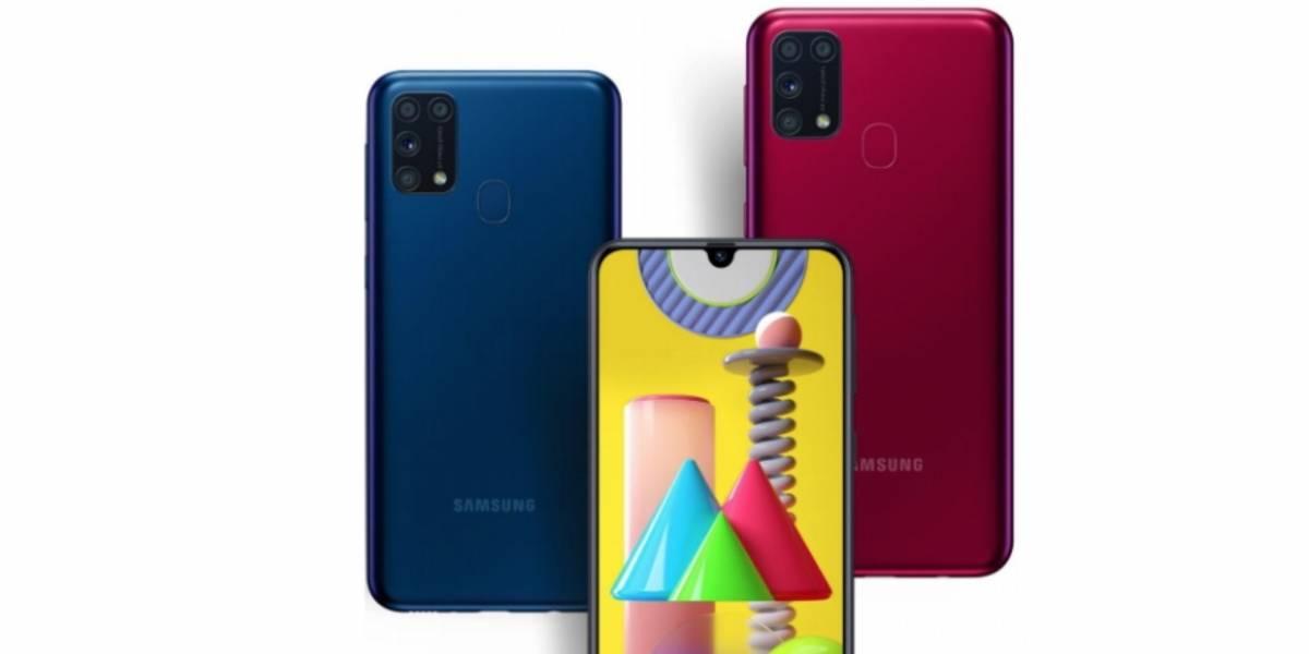 Tecnologia: Samsung apresenta novo smartphone Galaxy M31 no Brasil com super bateria