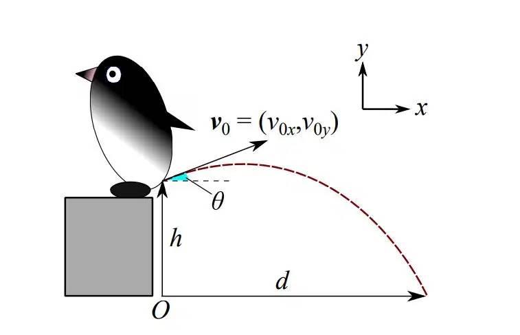 Ciencia pingüinos