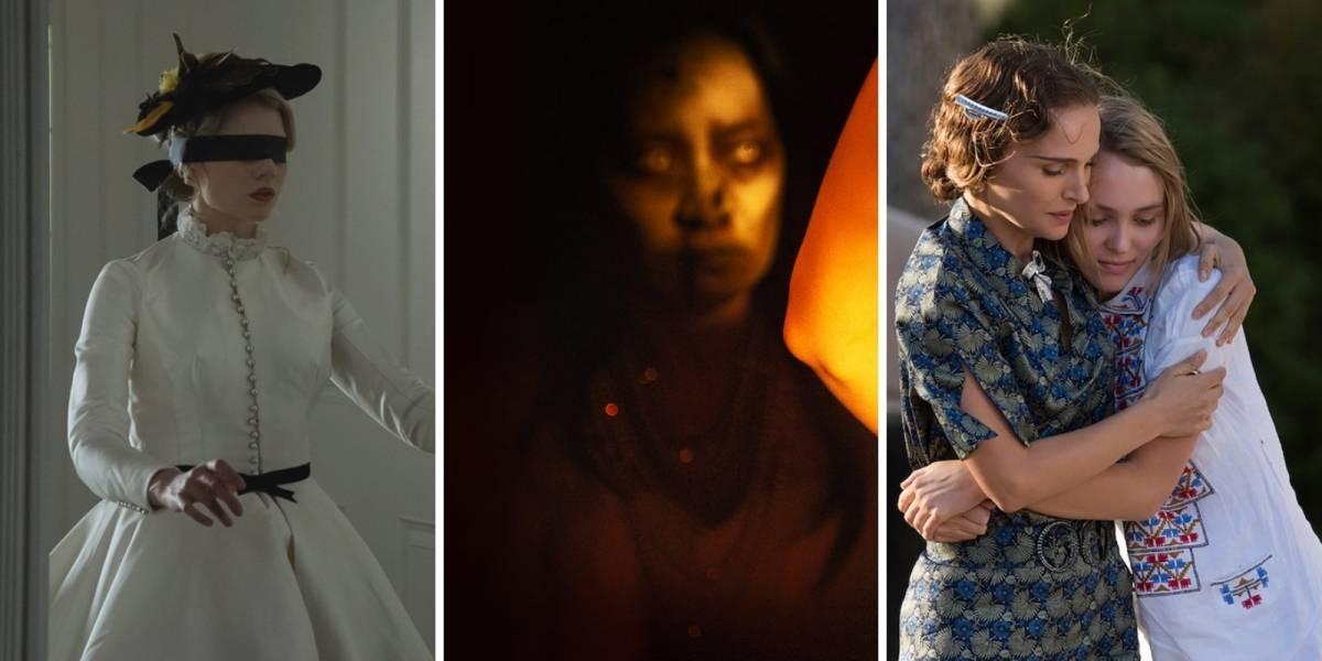 4 filmes de espíritos para assistir à noite na Netflix
