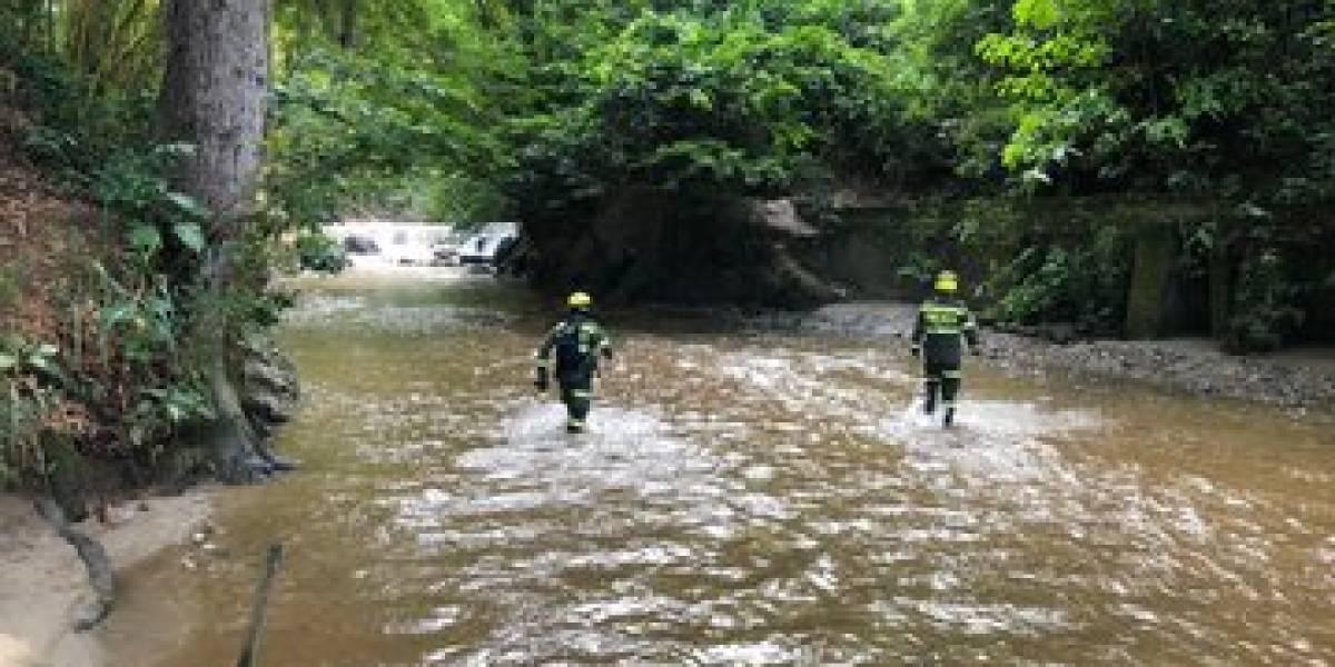 Fatal accidente en Santander: madre e hija perdieron la vida