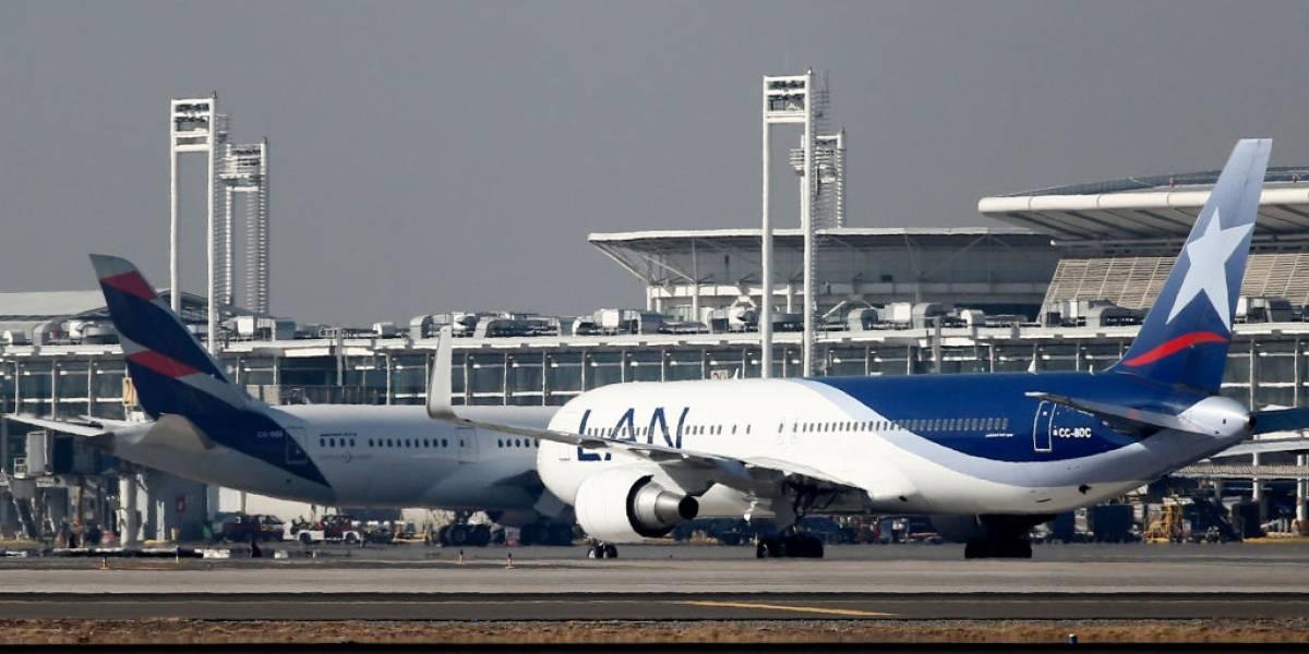 LATAM Airlines Brasil entra no processo de recuperação judicial do grupo feito nos Estados Unidos