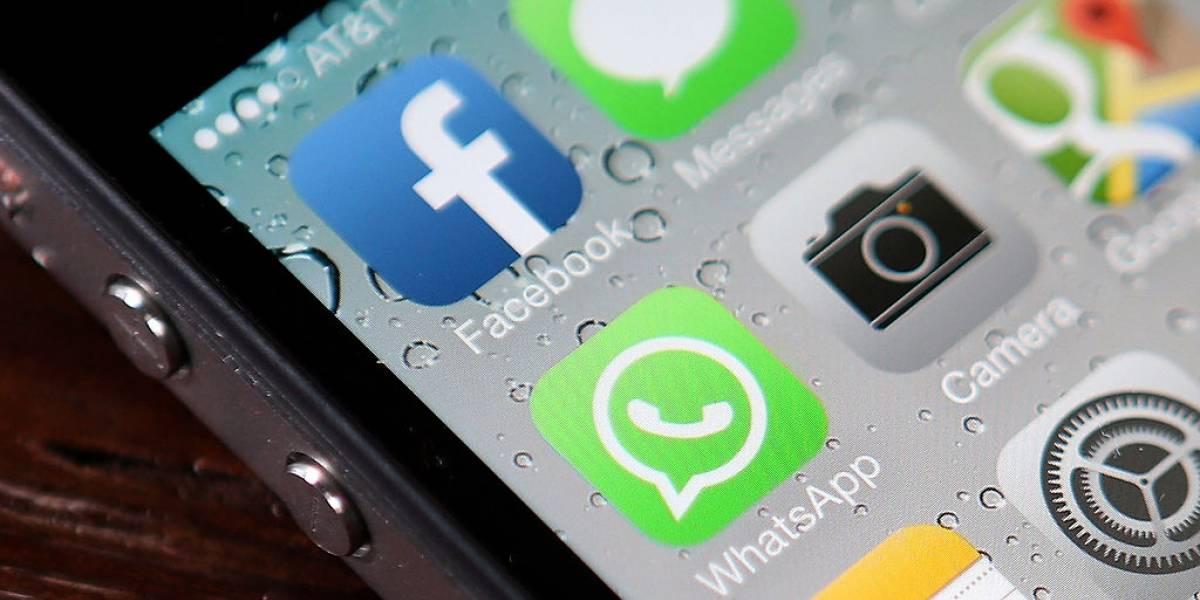 Aplicativo WhatsApp libera nova atualização beta para iOS