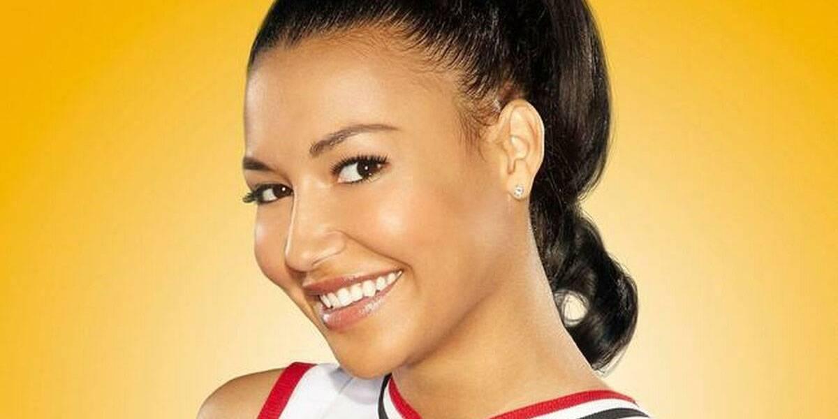 Glee: Naya Rivera, protagonista de la serie, está desaparecida y todos la buscan