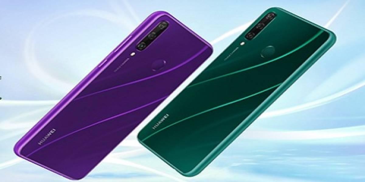 Conoce los nuevos teléfonos Huawei, una relación ideal entre su rendimiento y su costo