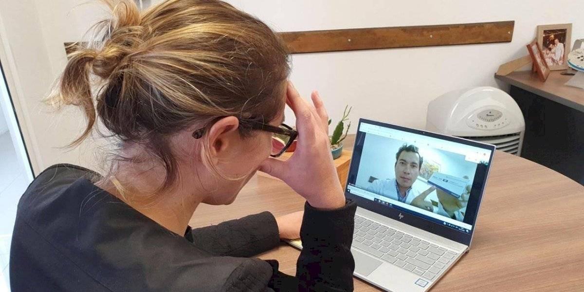 Atenciones de telemedicina aumentaron 900% entre abril y junio por la pandemia