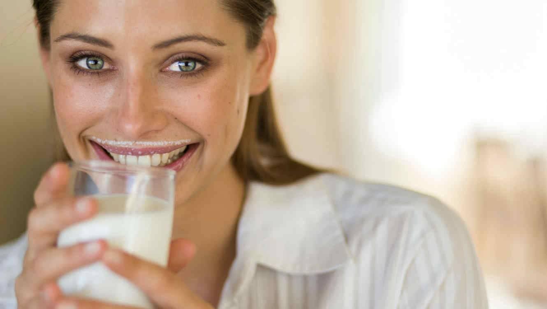 bebidas naturales para relajarte